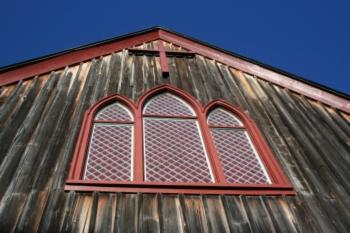 Church ofthe Cross Bluffton