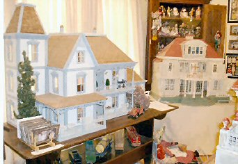 Forde Doll Museum