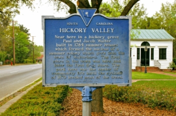 Hickory Valley