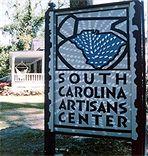SC Artisans Center
