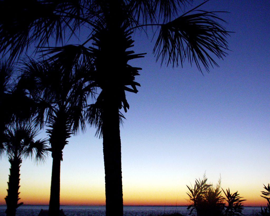 EB Sunset WSmith