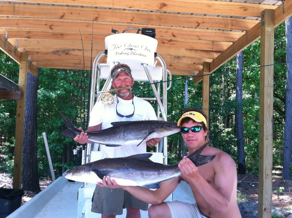 Fishing hunting south carolina lowcountry for Fishing in south carolina