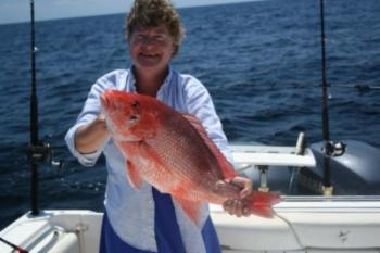 fishing in South Carolina