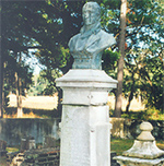Thomas Heyward Tomb