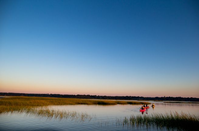 hilton head fodors americas most beautiful barrier islands