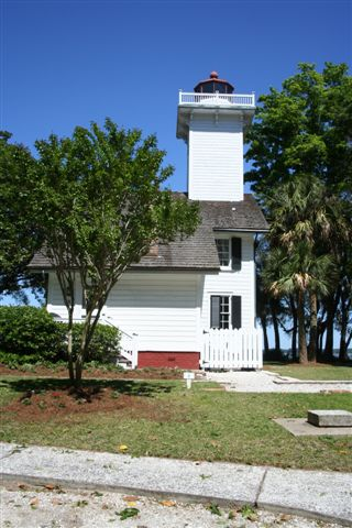 Haig Point Lighthouse(1)
