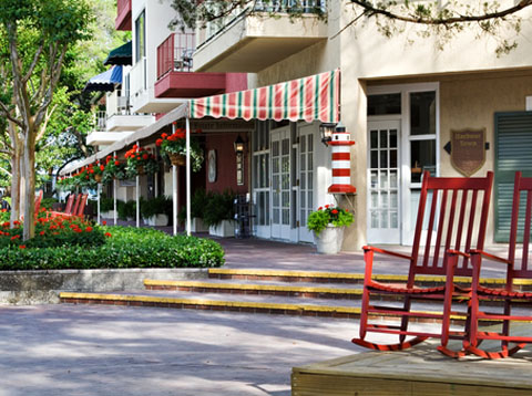 Hilton Head Island Shop