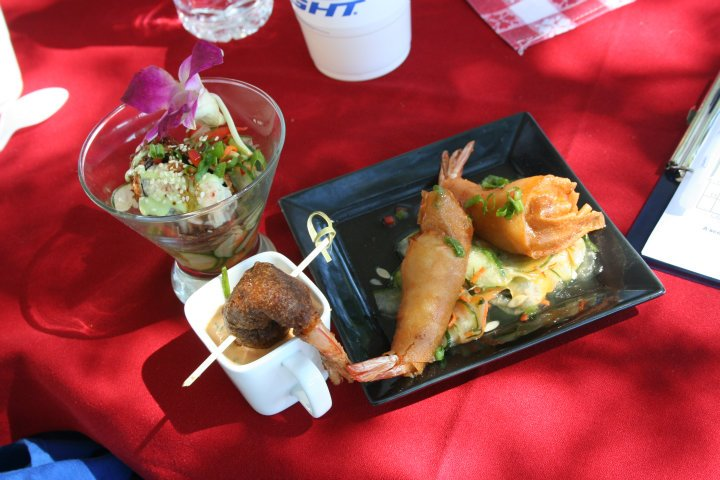 Beaufort Shrimp Festival September 18 - October 4, 2020