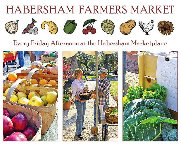 Habersham Farmers Market