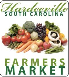 Hardeeville Farmer's Markets