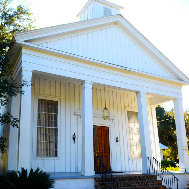 Campbell AME Church