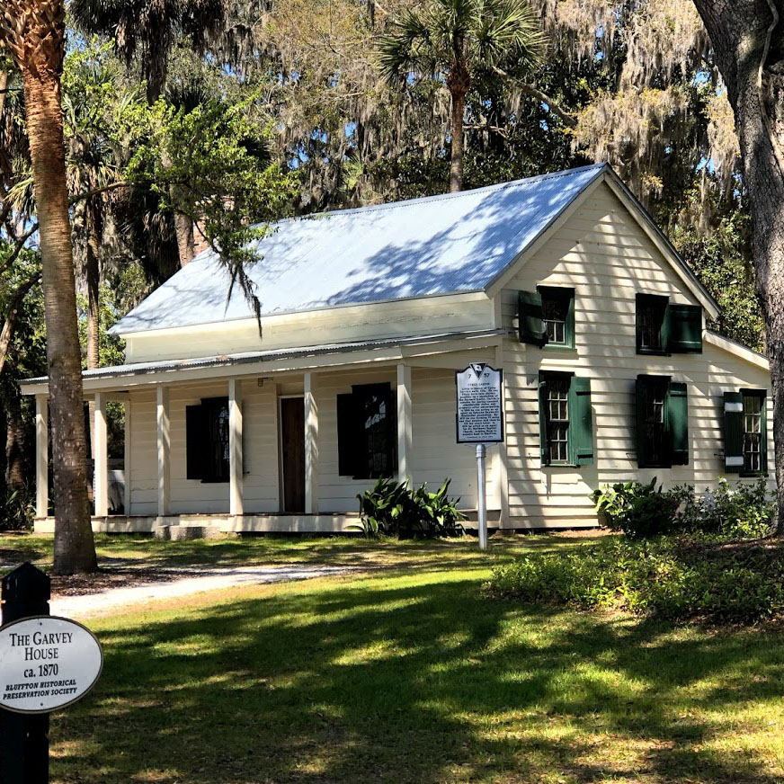 Garvin-Garvey House