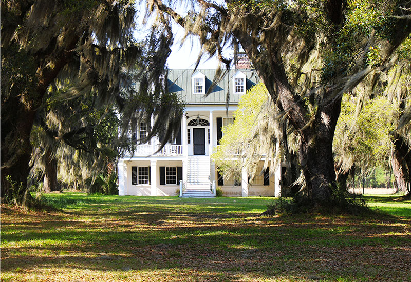 The Grove Plantation House