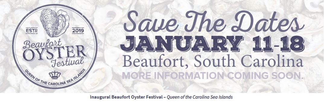 lowcountry oyster roast