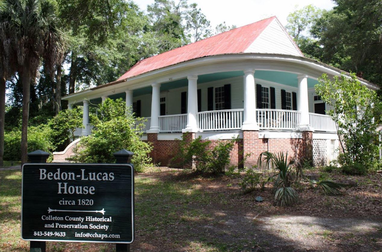 bedon lucas house