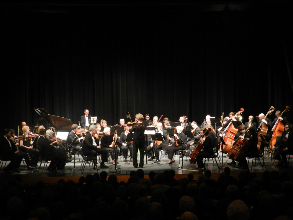 Beaufort Symphony Orchestra Schedule 2021-22