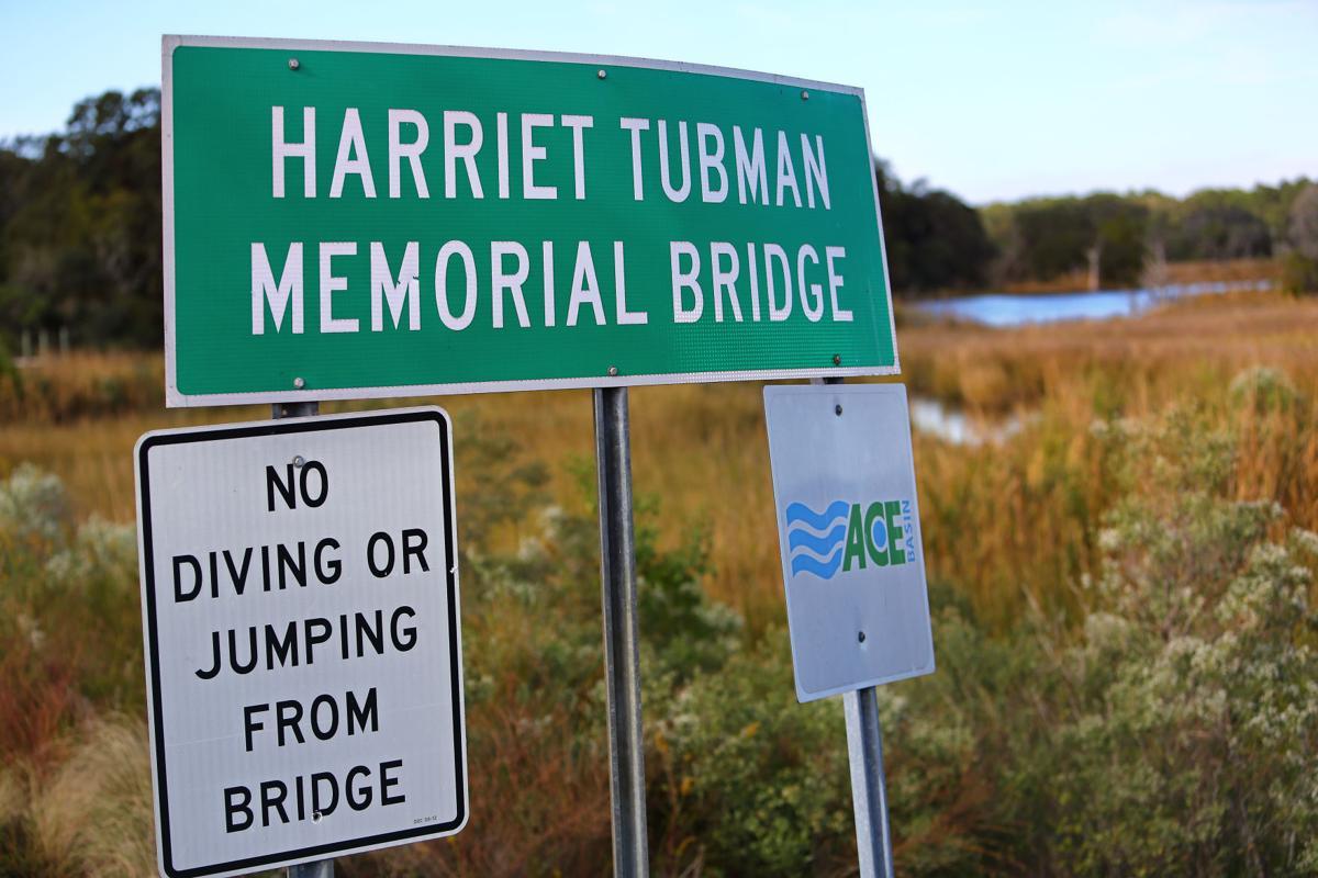 harriet tubman bridge