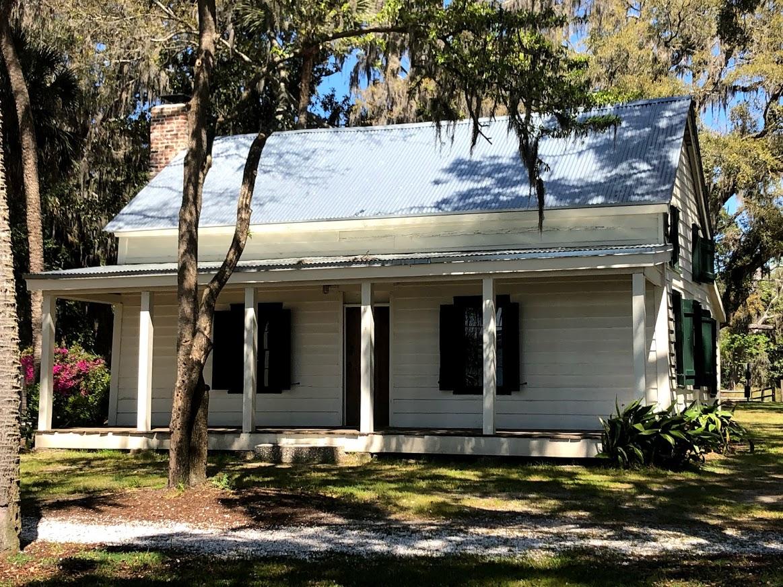 garvin garvey house bluffton, sc