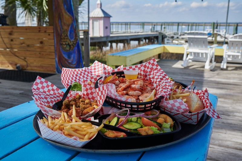 Daufuskie Island Dining South Carolina Lowcountry