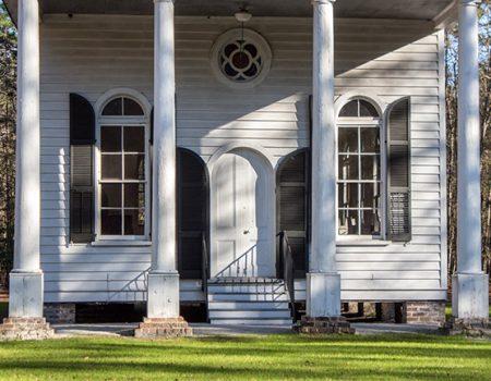 Savor the Sights of Hampton County