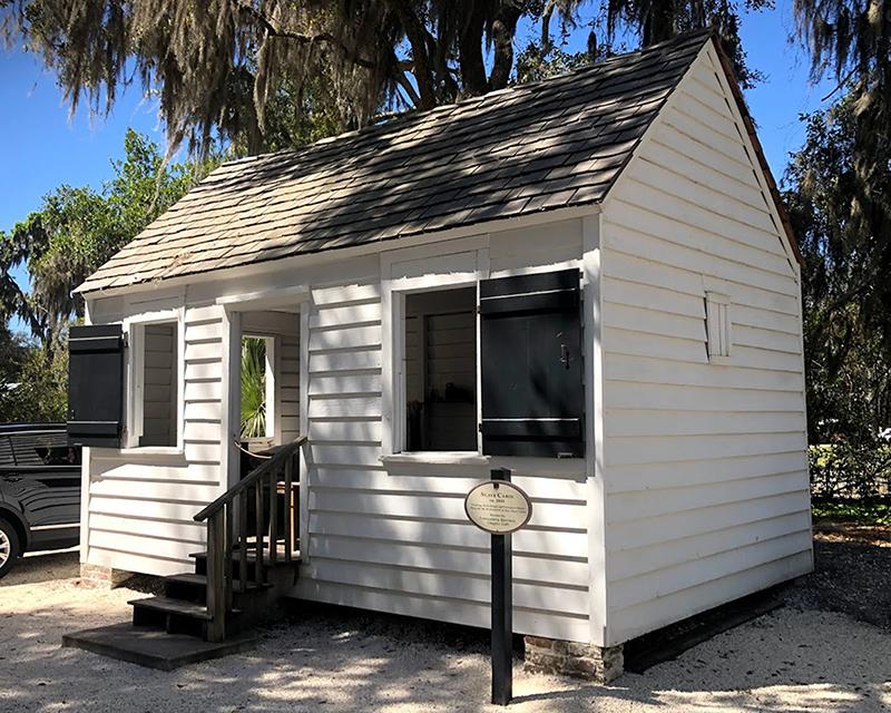 heyward house bluffton sc