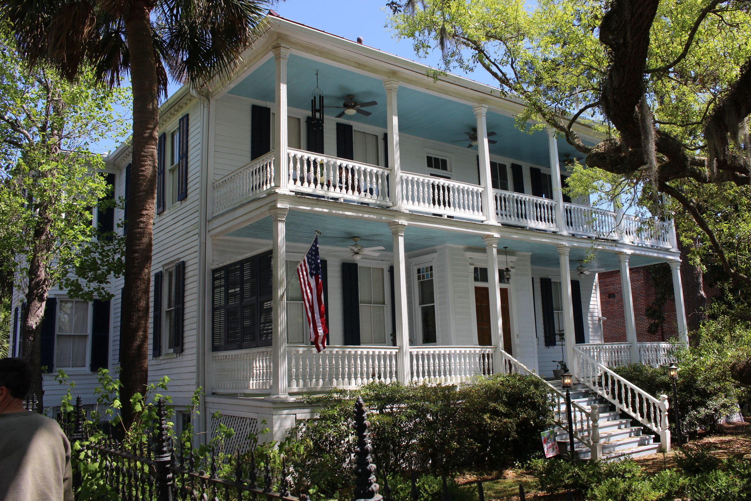 beaufort sc historic district