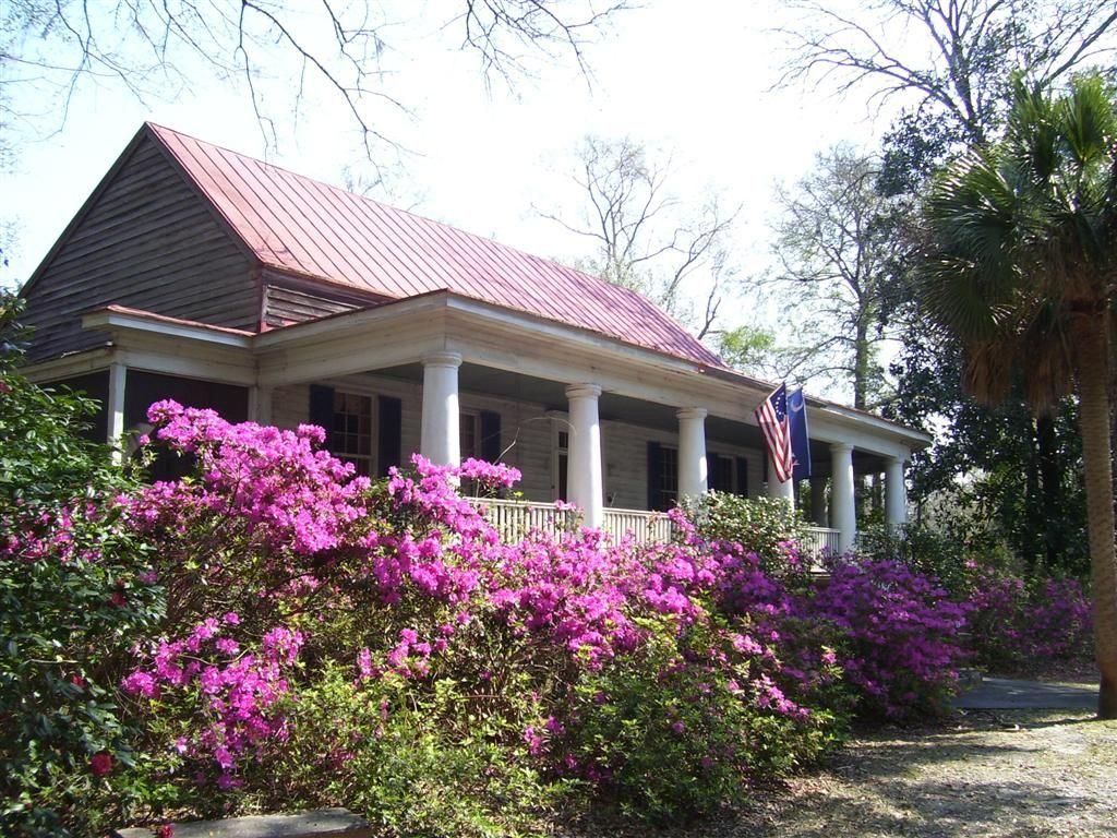 bedon lucas house walterboro sc