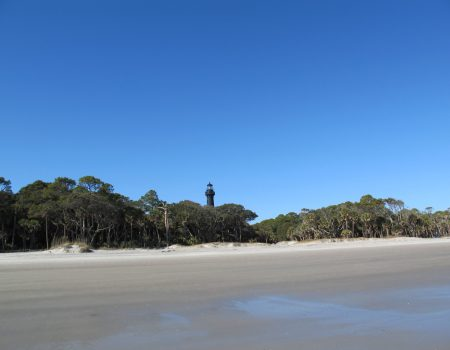 Hunting Island Reopens Today!