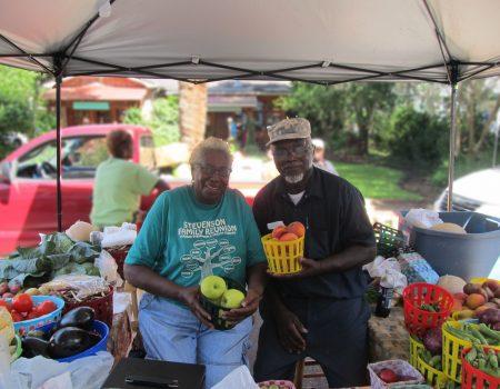 Farmers Markets of the South Carolina Lowcountry