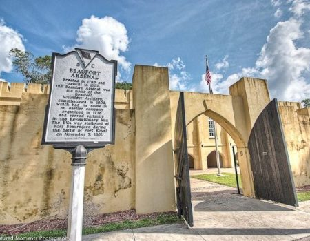 The Beaufort History Museum is Ready to Reopen