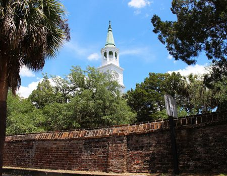 Historic Churches of Beaufort