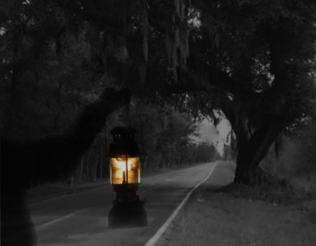 Lowcountry Ghost Stories