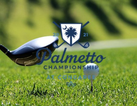 The PGA Palmetto Championship is coming to Ridgeland!